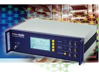 Modular controller of the OFV-5000 vibrometer