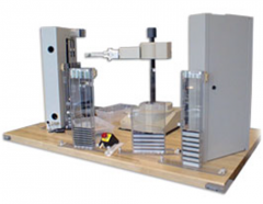 System for testing of TestMaster™ plastic
