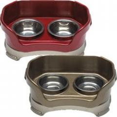 Bowls for dogs of Neater Feeder - purity and an