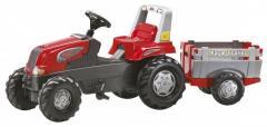 Çocuk pedallı traktörü