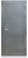 Двери бронированные покраска Гранит