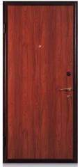 Двери бронированные ДСП плита