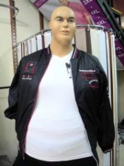 Jacket - a windbreaker the Article: 1005, big