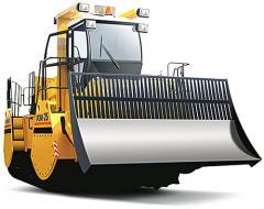 REM-25 compactor