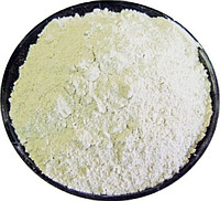 The I-III lime chloride with