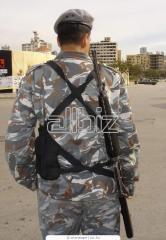 Камуфляж, одежда защитная