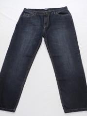 Men's jeans Article: 602, big sizes wholesale