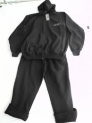 Sports suit Novelty Article: 19 big sizes