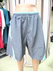 Мужские шорты Артикул: 7007, больших размеров