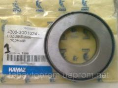 Опорный подшипник поворотного кулака КамАЗ 4308