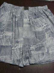 Man pants Article: 2007, big sizes