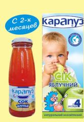 "Juice fruit and berry TM ""Pean"