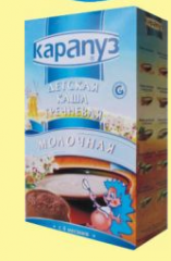 Porridge dairy buckwhea