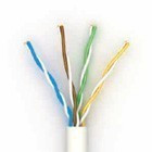 Twisted FTP CAT-5 Steam cable screen., copper (Cu