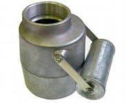 Клапан перелива (ограничитель налива) ОН-80