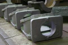 Gray iron for production of castings Kharkiv