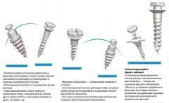 Orthodontic microimplants of BioMaterials Korea