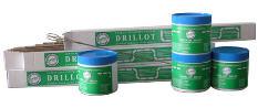 Protective LUFLO GALVAN PROTEKTOR paste for zinc