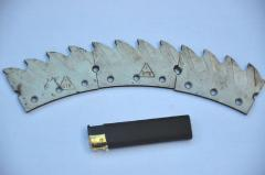 Твердосплавный инструмент по бартеру