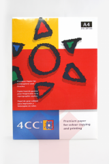 Paper 4CC A3 for color laser printing wholesale