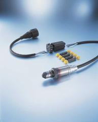 Лямбда-зонд, датчик кислорода, электрика двигателя