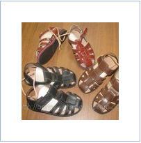 Sandals children's on barter