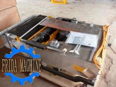 Auto Rendering Machine or plastering machine