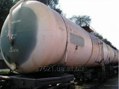 Fuels and lubricants (large wholesale, export)
