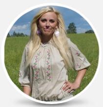 "Vyshivanka ""Countrywoman-02"""