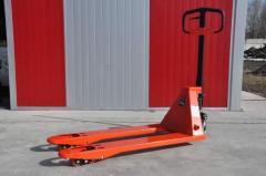 Cart hydraulic Delta26