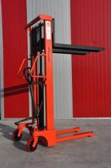 Piler hydraulic SFH 1516