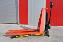 Cart hydraulic Scissor Lif