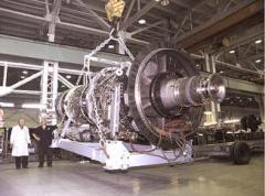 Uçak  gaz türbinli  türboprop  motorları
