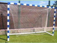 Gate are mini-football / handball. Gate for