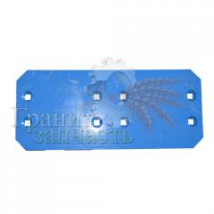 Field board of Lemken 3411460 A42H (pr-in...