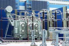 TDTs-250000 transformer