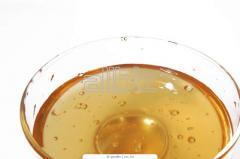 Мёд выкачка 2013 года с примесью подсолнечника