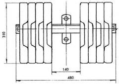 دستگاه های ثانویه برای اندازه گیری و تنظیم به روش الکتریکی