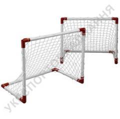 Gate for floorball