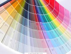Офсетная краска для ролевой печати с сушкой