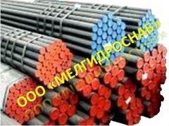 Трубы DIN 2391, ЕN 10305-1