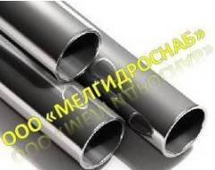 Трубы EN 10305-1