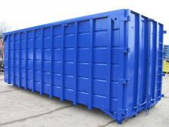 Hersteller der Abrollcontainer und Mulden von 1 of