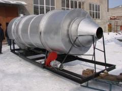 Dryer drum SB-1
