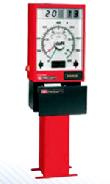 Диагностика ходовой части автомобиля CLS.300EX400P