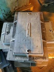 Sprzęt dla paneli elektrycznych