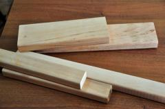 Plank beds regiments for a sauna, baths to buy a