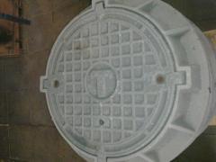 Kanalizasyon kapakları