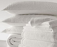 Covers for anti-allergenic pillows