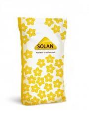 Ready-made feeds for pigs of SOLAN (Austria) - I